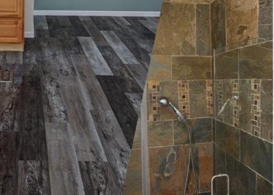 Floors & Tiles
